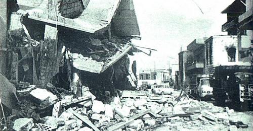 """مجزرة الدامور… """"داعش"""" مرّ من هنا (بقلم بيار جبور)"""