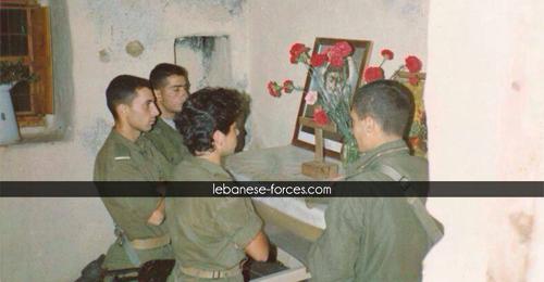 """مناضلات القوات – الملازم تامي رحمه: """"بعد خروجي من الأسر قال لي الحكيم: تعيشي وتاكلي غيرا"""" (بقلم ليبان صليبا)"""