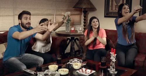 بالفيديو: تمسك بالحياة… هي متمسكي فيك
