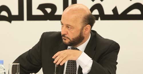 الرياشي: زيارة جعجع إلى  السعودية جزء من قراءة جديدة للملف الرئاسي