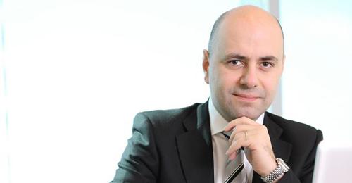 """""""القوات"""" تفتح ملف الحكومة الإلكترونية… حاصباني: هكذا سيستفيد اللبناني"""