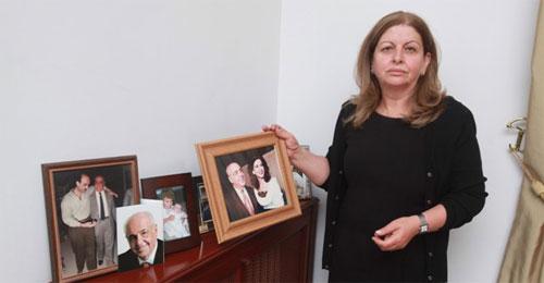 """سجون وساحات:ماري فريد حبيب: قُدرة إلهية كانت مع سمير جعجع وستريدا (أوغيت سلامة – """"المسيرة"""")"""