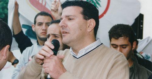 13عاماً على إغتيال رمزي عيراني ولم ينتهِ التحقيق