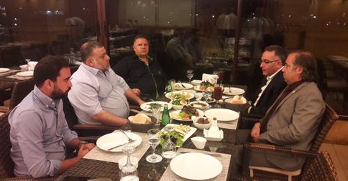 """هذه شروط الحوار مع """"حزب الله""""…"""