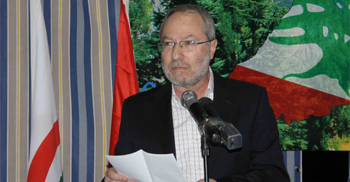 """كيروز بمؤتمر عن """"الطائف"""": التمييز بين المقاومة والميليشيات اجتهاد سوري للابقاء على سلاح """"حزب الله"""" ورقة ضغط"""