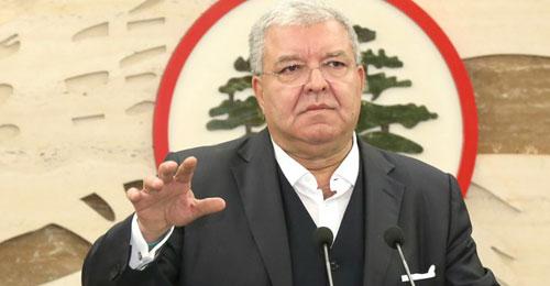 المشنوق: أسير وكأنّ الإنتخابات حاصلة