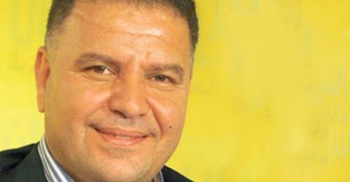 الشاعر علي فياض!!