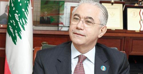 حوري: إقرار الموازنة مصلحة وطنية والسلسلة تصدر عن مجلس النواب