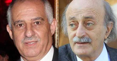 ردٌ قاسٍ لجنبلاط على قرار إخلاء سبيل أبو حمزة