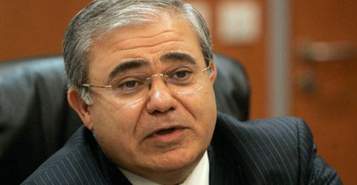ماريو عون: مردود زيارة عون للسعودية إيجابي على الداخل اللبناني