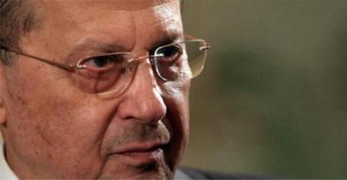 عون: سوريا حريصة على لبنان واستقلاله ووحدته ووفاق أبنائه ولا تسمح لأي عمل أن يمس بأمنه!