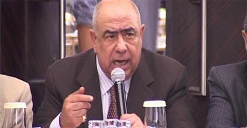 بالفيديو: النائب نقولا فتوش ينتهك القانون ويصفع موظفة في قصر العدل