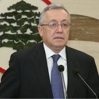 """فتفت: نتحاور مع """"حزب الله"""" لإحباط جر لبنان للحرب خدمة لإيران والأسد"""
