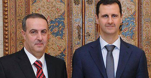 """صراع """"حزب البعث"""" – تابع.. فايز شكر: القانون اللبناني سيبطل قرار القيادة القومية بسوريا"""