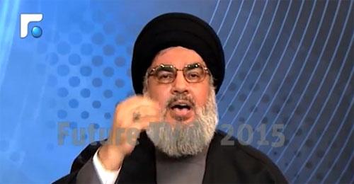 """بالفيديو: ردود تشبّه """"حزب الله"""" بـ""""داعش"""" بعد هجوم نصرالله على السعودية"""