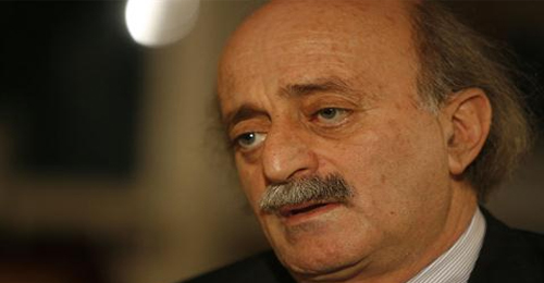 لبنان الكبير على المحك… جنبلاط: لا أرى رئيساً قريباً ومرشحو التسوية ليسوا أفضل من هنري حلو
