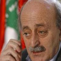 """نائب لبناني لـ""""الأنباء"""": جنبلاط أقنع سليمان بعدم التوقيع على حكومة من دون حزب الله"""
