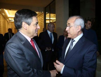 سليمان: لاهتمام جميع الدول بالحفاظ على التعددية في الشرق الأوسط