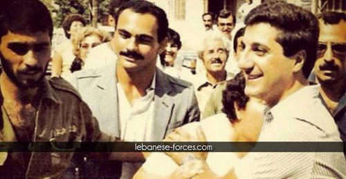 """23 آب 1982… بشير الأشرفية """"القوات"""" والقضية"""