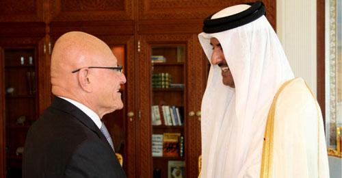 ملف العسكريين محور مباحثات سلام القطرية… ابراهيم باقٍ في الدوحة والمفاوضات في البداية
