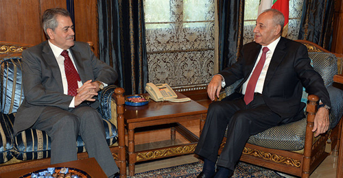 """سفير الأسد في لبنان: """"الهروب من حقيقة"""" التنسيق معنا لا يحسن الى المخطوفين ولا الى الجيش"""