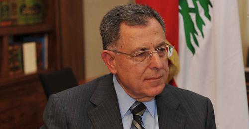 السنيورة: كلام نصر الله متفرد ومتسرع يلغي إرادة الشعب اللبناني ومؤسساته الدستورية