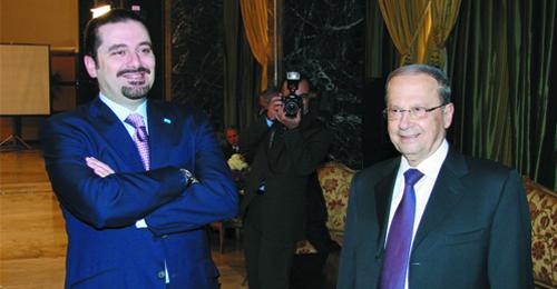 """إفتتاحية """"المسيرة"""" – عون رئيساً؟… فعلها الحريري فماذا سيفعل """"حزب الله""""؟"""