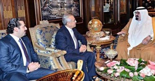 """محطات من """"الاستمرارية"""" بين لبنان والسعودية: الطائف وقمة بيروت ومساندة الجيش"""