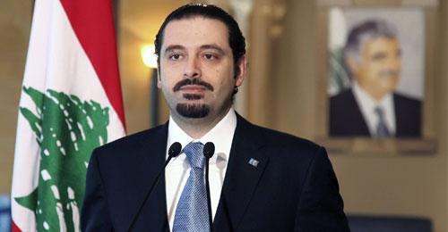 الحريري يجول كرئيس حكومة مكلف