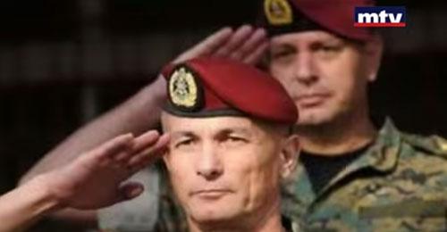 """بالفيديو: تعيين قائد جديد لـ""""المغاوير"""" طوى صفحة الترقيات"""