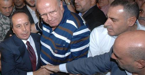 """سقوط مشروع """"إمارة"""" السيد جميل في لبنان"""
