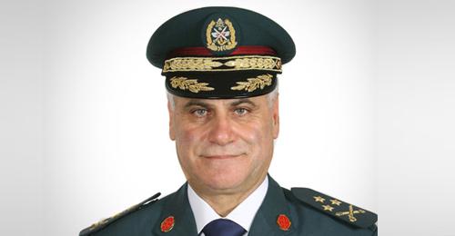 قهوجي يتوقع معركة جديدة في عرسال: رصدنا خلية في طرابلس ونعمل على ملاحقتها