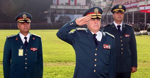 قهوجي: الجيش بعد معركة عرسال ليس كما قبلها.. ومعركة طرابلس قلبت كل المقاييس