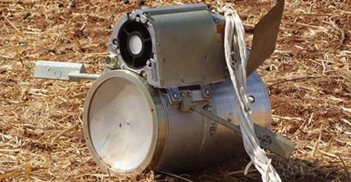 روسيا تستخدم قنابل محرمة دولياً في قصف الشعب السوري