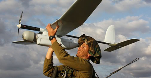 """ما هي الطائرة التي استولى عليها """"حزب الله""""؟"""