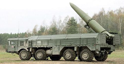صواريخ تكتية روسية للسعودية