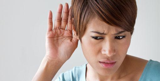 هل لفقدان السمع علاقة بإنخفاض مستوى الحديد في الجسم؟