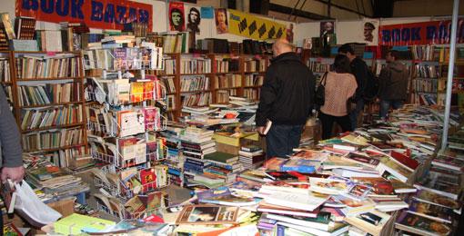 النادي الثقافي العربي ينظّم معرض بيروت ال60 للكتاب