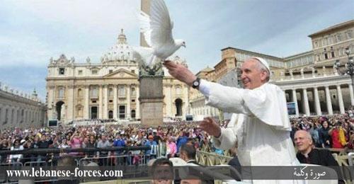 """""""صورة وكلمة"""": عيد ميلاد البابا فرنسيس"""