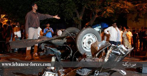 """""""صورة وكلمة"""": فاجعة قنابل مومباي الهندية"""