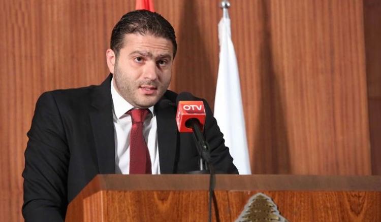 شربل رزق: من يقف وراء الشائعات هدفه النيل من اتحاد  السلة