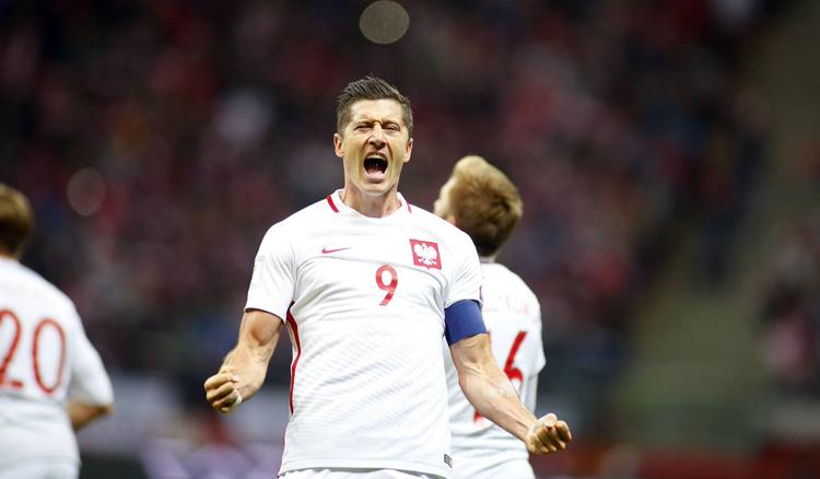 تصفيات مونديال 2018: المانيا لفوز سادس توالياً ودربي اسكتلندا-انكلترا في الواجهة - Sports-Leb