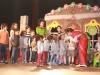 العرض الاول لمسرحية ChOocolami للأطفال