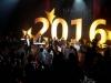 عاصي الحلاني يحتفل برأس السنة في لبنان