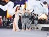 هيفا وهبي تتألق في أقوى حفلات شرم الشيخ لدعم السياحة