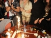 نجوم الفن يحتفلون بعيد ميلاد جو أشقر