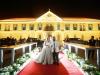 زفاف ملكي لريما فقيه بحضور نجوم عالميين