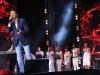 راغب علامة يشعل مهرجانات ضبية الدولية غناءً ورقصاً