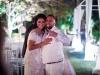 نجوم أميركا يحتفلون بالعروسين وسيم صليبي وريما فقيه