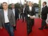 مشاركة النائب ستريدا جعجع في افتتاح اسبوع الموضة في بيروت
